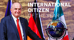 International Citizen of the Year